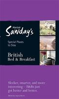Sawday, Alastair - British Bed & Breakfast (Alastair Sawday's Special Places to Stay) - 9781906136024 - KEX0204859