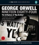 Orwell, George - Nineteen Eighty-Four (Csa Word Recording) - 9781906147440 - V9781906147440