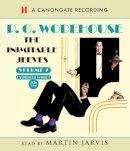 Wodehouse, P G - Inimitable Jeeves - 9781906147549 - V9781906147549