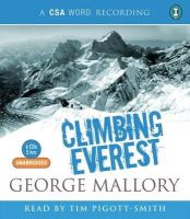 Mallory, George - Climbing Everest - 9781906147921 - V9781906147921