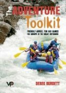 Burdett, Derek - The Adventure Toolkit - 9781906148041 - V9781906148041