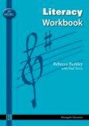 Berkley, Rebecca; Terry, Paul - AS Music Literacy Workbook - 9781906178468 - V9781906178468