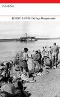 Lewis, Jenny - Taking Mesopotamia (Oxford Poets series) - 9781906188115 - V9781906188115