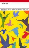 McCarthy Woolf, Karen - An Aviary of Small Birds - 9781906188146 - V9781906188146