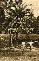 Mangru, Basdeo - Colonial Emigration from the Bengal Presidency - 9781906190880 - V9781906190880