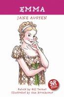 Jane Austen - Emma (Real Reads) - 9781906230104 - KOC0015372