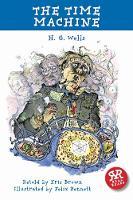 Wells, H. G. - The Time Machine - 9781906230135 - V9781906230135