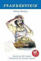 Gill Tavner, Mary Shelley - Frankenstein (Real Reads Science Fiction) - 9781906230173 - KOC0015320