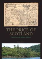 Watt, Douglas - The Price of Scotland - 9781906307097 - V9781906307097
