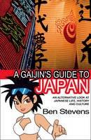 Ben Stevens - Gaijin's Guide to Japan - 9781906321215 - V9781906321215