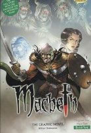 Shakespeare, William - Macbeth the Graphic Novel (Classical Comics) - 9781906332051 - V9781906332051