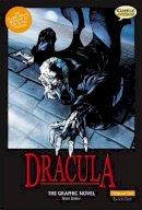 Bram Stoker, Jim Campbell - Dracula: Original Text: The Graphic Novel (British English) - 9781906332259 - V9781906332259