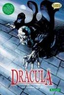 Bram Stoker, Jim Campbell - Dracula the Graphic Novel Quick Text (British English) - 9781906332266 - V9781906332266