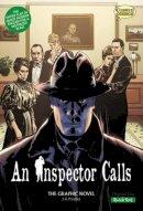 Cobley, Jason - An Inspector Calls: The Graphic Novel. J.B. Priestley - 9781906332334 - V9781906332334