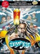 Kossuth, Kornel - The Tempest Teaching Resource Pack - 9781906332402 - V9781906332402
