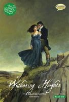 Bronte, Emily - Wuthering Heights the Graphic Novel Quick Text - 9781906332884 - V9781906332884