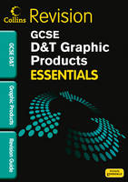 Various - Gcse Essentials Graphic Products Revision Guide - 9781906415495 - V9781906415495