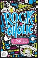Skuse, C.J. - Rockoholic - 9781906427528 - KOC0015328