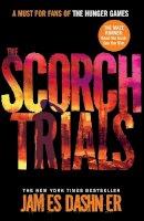 James Dashner - Scorch Trials 2 (Maze Runner) - 9781906427795 - KRA0009102