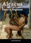 - Alcaeus Poems Fragments - 9781906451530 - V9781906451530