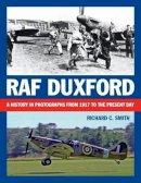 Smith, Richard - RAF Duxford - 9781906502331 - V9781906502331