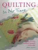Emma Hardy - Quilting in No Time - 9781906525293 - V9781906525293