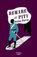 Stefan Zweig - Beware of Pity - 9781906548735 - KSS0001291