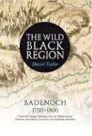 Taylor, David - The Wild Black Region - 9781906566982 - V9781906566982