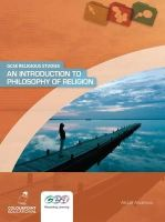 Anderson, Alistair - An Introduction to Philosophy of Religion - 9781906578374 - V9781906578374