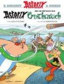 Conrad, Didier, Ferri, Jean-Yves - Asterix Ann an Duthaich Nan Cruithneach (Gaelic) - 9781906587369 - V9781906587369