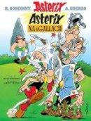 Goscinny, Rene - Asterix Na Ngallach (Irish) (Asterix in Irish) (Irish Edition) - 9781906587444 - V9781906587444