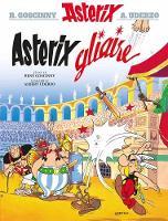 Goscinny, Rene - Asterix an Gliaire - 9781906587611 - V9781906587611