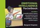 Chapman, Margaret - Emotional Intelligence Pocketbook - 9781906610425 - V9781906610425