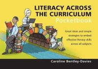 Bentley-Davies, Caroline - Literacy Across the Curriculum - 9781906610487 - V9781906610487