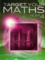 Pearce, Stephen - Target Your Maths Year 4 - 9781906622282 - V9781906622282