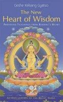 Geshe, Kelsang Gyatso - The New Heart of Wisdom - 9781906665043 - V9781906665043