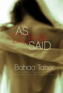 Bahaa Taher - As Ddoha Said - 9781906697167 - V9781906697167
