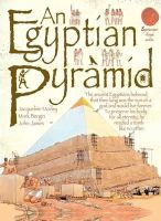 Morley, Jacqueline - Egyptian Pyramid (Spectacular Visual Guides) - 9781906714598 - V9781906714598