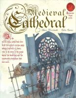 MacDonald, Fiona - Medieval Cathedral (Spectacular Visual Guides) - 9781906714888 - V9781906714888