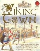 Fiona Macdonald - A Viking Town (Spectacular Visual Guides) - 9781906714987 - V9781906714987