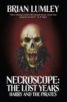 Brian Lumley - Necroscope: the Lost Years - 9781906735593 - V9781906735593