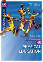 Susan McGrenaghan, Lewis Porteous - BrightRED Study Guide: National 5 Physical Education - 9781906736439 - V9781906736439
