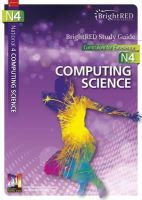 Williams, Alan - BrightRED Study Guide National 4 Computing Science - 9781906736484 - V9781906736484
