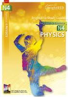 Van der Boon, Paul - BrightRED Study Guide National 4 Physics - 9781906736514 - V9781906736514