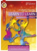 Cochrane, Shona - BrightRED Learn to Learn for CFE - 9781906736682 - V9781906736682