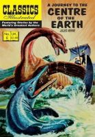 Verne, Jules - A Journey to the Centre of the Earth (Classics Illustrated) - 9781906814151 - V9781906814151