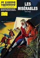 Victor Hugo - Miserables (Classics Illustrated) - 9781906814175 - V9781906814175