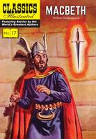 Shakespeare, William - Macbeth (Classics Illustrated) - 9781906814403 - V9781906814403
