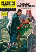 Dickens, Charles - Great Expectations (Classics Illustrated No 20) - 9781906814434 - V9781906814434