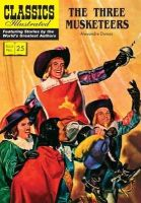 Dumas, Alexandre - The Three Musketeers (Classical Comics) - 9781906814519 - V9781906814519